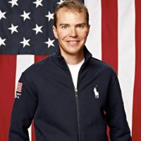 2014 WINTER OLYMPIC GAMES -- NBC / USOC Promotional Shoot -- Pictured: Billy Demong -- (Photo by: Mitchell Haaseth/NBC)